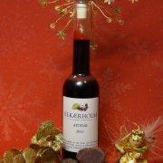 Julekonfekt med Aronia Glace