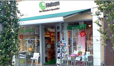 Ny forhandler i Vejle: Helsam
