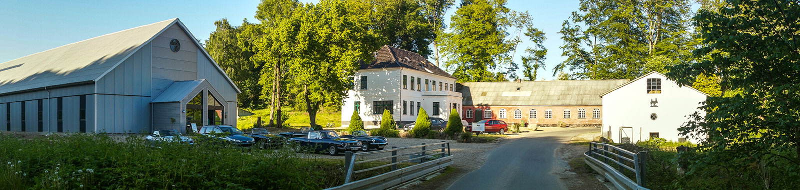 Elkærholm panorama.