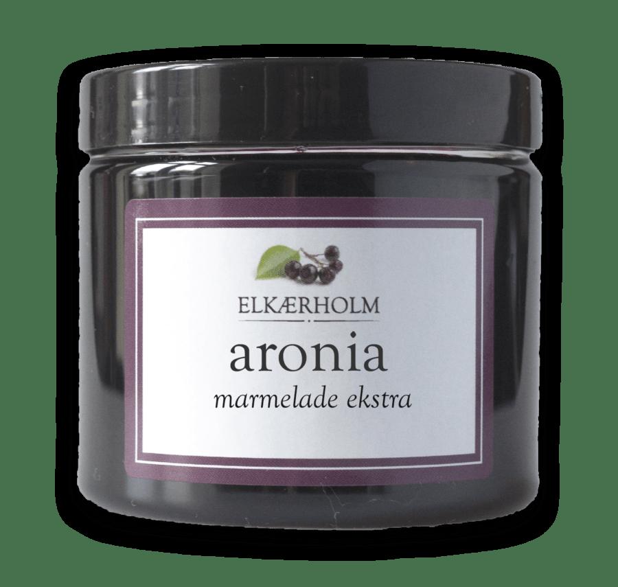 Produktbillede Aronia Marmelade ekstra