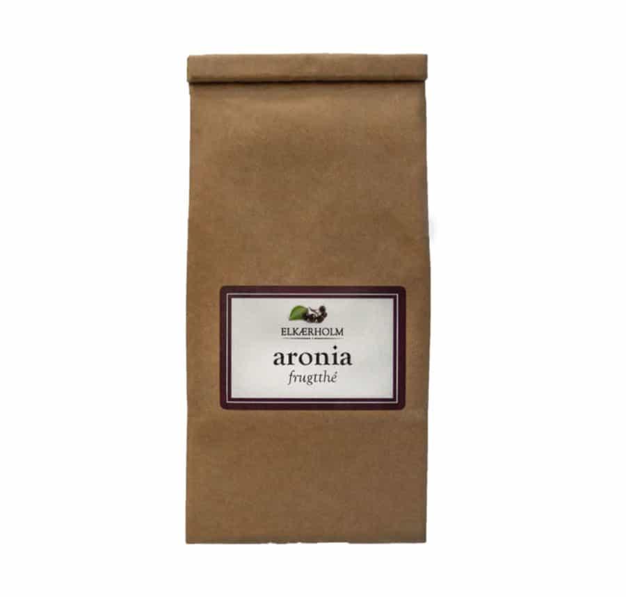 Aronia thé