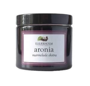 Aronia marmelade ekstra