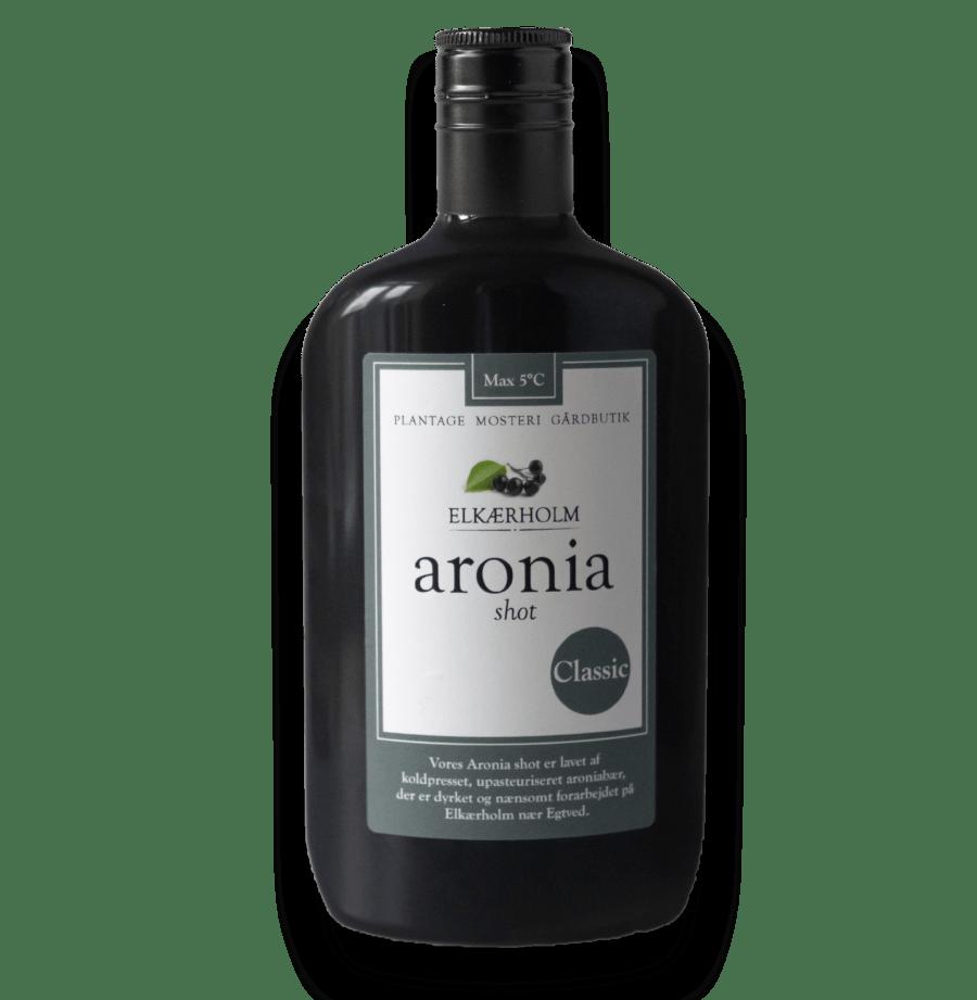 Aronia saft som abonnement
